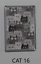 EXTRA-LARGE-FRIDGE-MAGNET-CRAZY-CAT-LADY-100-039-S-OTHER-DESIGNS-AVAILABLE thumbnail 18
