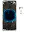 miniatuur 14 - Châssis Arrière Pour Iphone SE 2020 SE2 Coque Vitre Arrière Logo CE