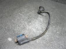 00 Yamaha Zuma 50 Coil & Wires 13K