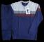 Winter-Pajamas-Male-Warm-Cotton-100-Long-Outline-ragno-Sport-N24751 thumbnail 3