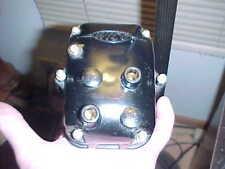 Nos Wico Xh Magneto 6 Screw 2 Cyl Distributor Cap X12877b X13322 Caterpillar