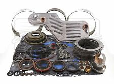 Fits Ford 5r55w 5r55s Transmission Car Deluxe Rebuild Kit 2002 On Fits Mustang Gt