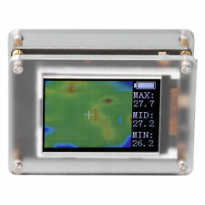 New Listing18in Tft Thermal Imager Thermograph Camera Infrared Imaging Detector Amg8833