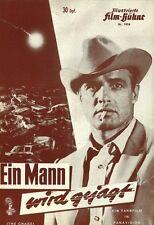 IFB 7424   EIN MANN WIRD GEJAGT   Marlon Brando, Jane Fonda   Topzustand