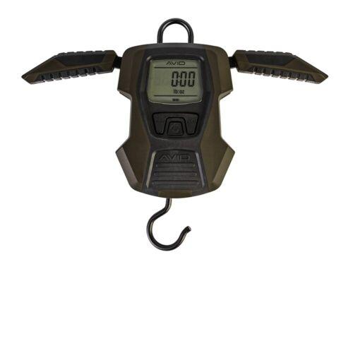 Avid Digital Poisson Balances Nouveau Pêche à La Carpe Digital Weigh Scales