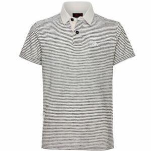 Robe di Kappa Polo Shirts Uomo BUST Leggero Polo