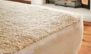 Materasso protettore pile lusso letto attrezzato copri letto