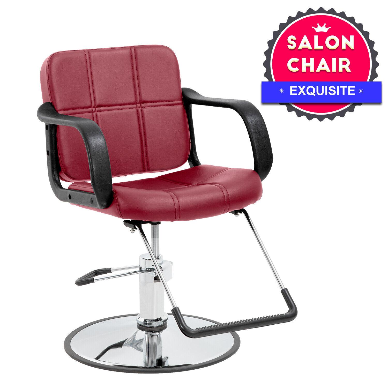 New BestSalon Hydraulic Barber Chair Styling Salon Beauty ...
