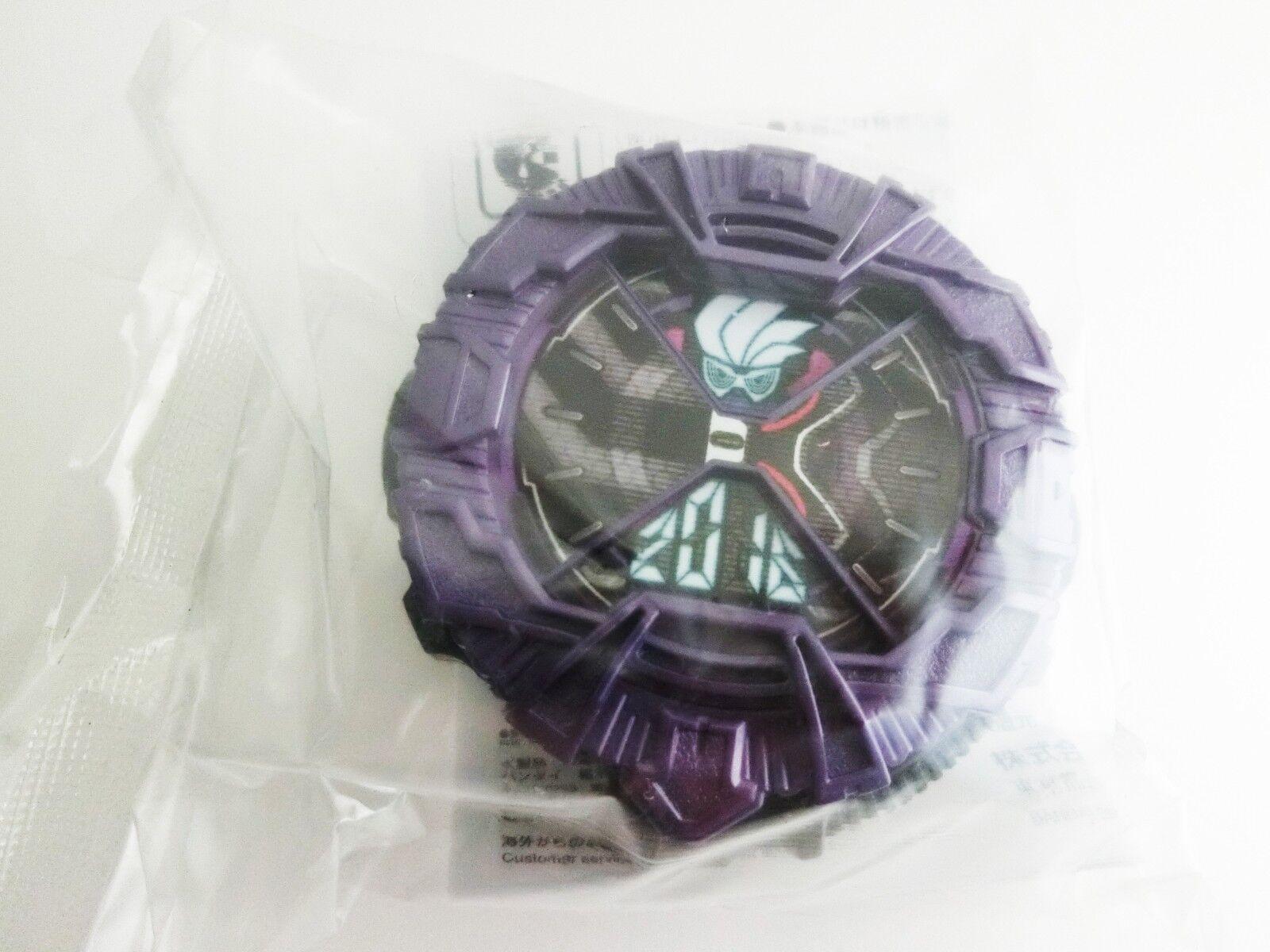 Limited BANDAI Kamen Masked Rider Zi-O Ex-Aid GENM Ride Watch F/S JAPAN 2