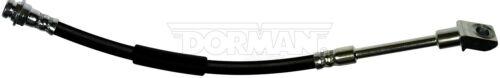 Brake Hydraulic Hose Rear-Left//Right Dorman H38263 fits 84-87 Chevrolet Corvette