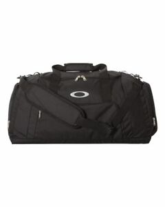 Image Is Loading Oakley 92904odm Gym To Street 55l Duffel Bag