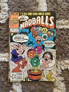 Madballs-3-Star-Comics-November-1986-Marvel-Comics-Group-Pics