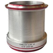 Daiwa Basia 45 SLD QD Spare Spool NEW Fishing Reel Spare Spool 17BAS45SLDQDSP