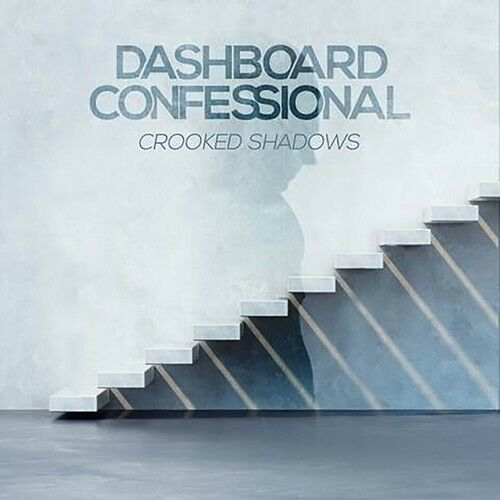 Dashboard Confessional - Crooked Shadows [New Vinyl LP] 180 Gram, Digital Downlo