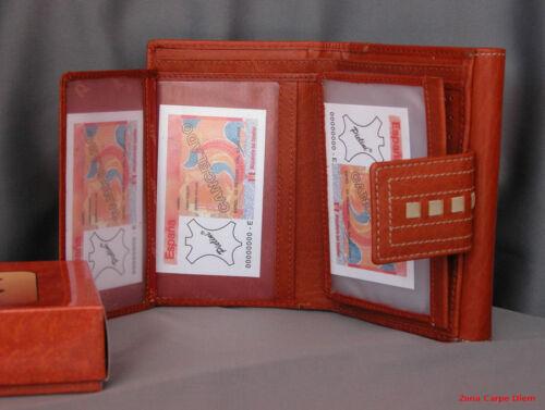 Porte cartes Portefeuille femme en Portefeuille cuir 6f7bgy