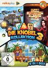 Die Knobel Kollektion 3 (PC, 2016, DVD-Box)