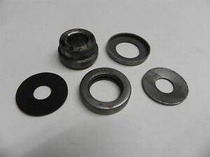 1949-50-51-52-53-54-55-56-57-58-59-60-FORD-TBIRD-EDSEL-NORS-IDLER-ARM-REPAIR-KIT