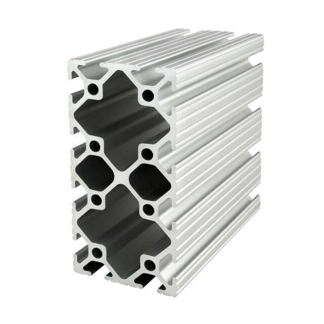 """80/20 Inc 10 Series 2"""" x 4"""" Aluminum Extrusion Part #2040 x 40"""