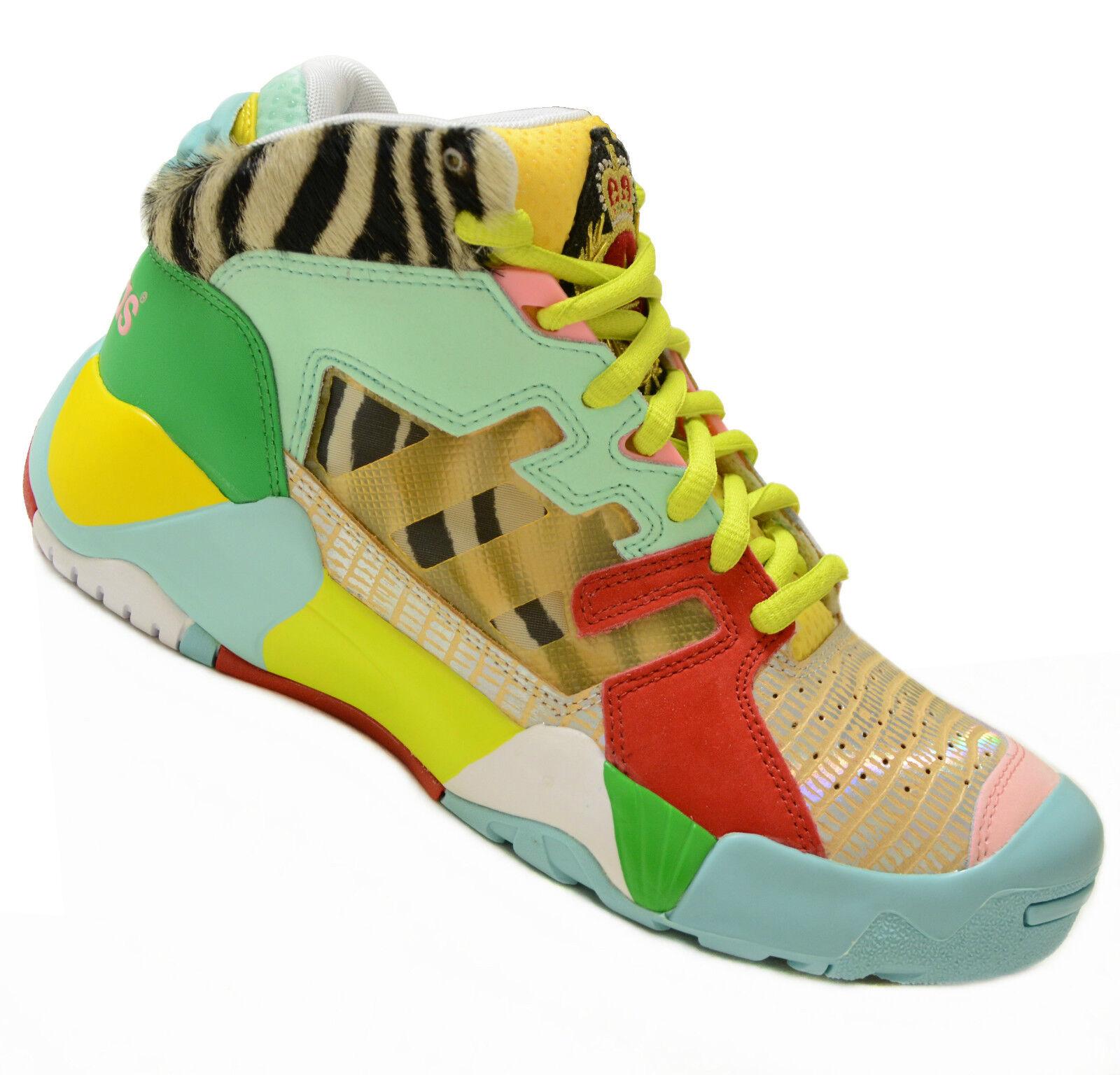 Adidas Originals JS STREET BALL Obyo Schuhe Sneaker  designed by Jeremy Scott
