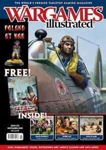 Wargames-Illustrated-373-November-2018-Englisch-Tabletop-Miniatur-Magazin