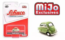 Schuco European Classics Mampj Exclusive Bmw Isetta 164