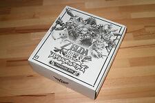 Nintendo 3DS ZELDA Hyrule Warriors Legends Treasure Box Limited Edition NEU/OVP