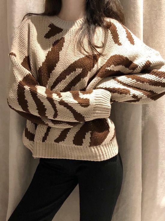 Komfortabel heiß pullover frau weiß braun maxi jersey weich wollmischung wollmischung wollmischung 4735 | Guter weltweiter Ruf  344d2d