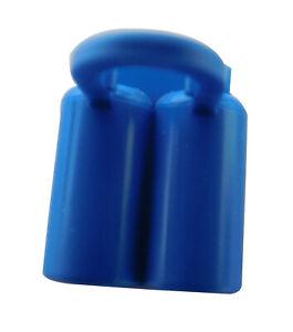 Lego-2-Stueck-blaue-Sauerstoffflasche-Airtanks-in-blau-3838-City-Basics-Neu
