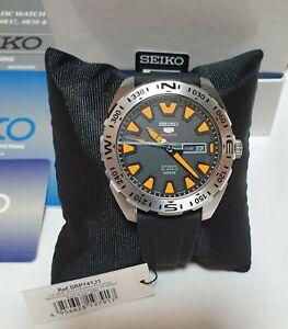 Scarce-Rare-Brand-New-Genuine-Seiko-Mens-Diver-Automatic-Watch-SPR741J1-Gem-NEW