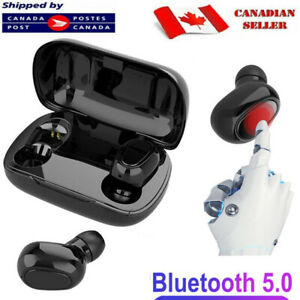 For-Bluetooth-5-0-Headset-Wireless-Earphones-L21-Earbuds-Stereo-InEar-Headphones