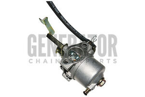 Details about Carburetor For Harbor Freight Predator 79CC 99CC 68124 69733  Gasoline Engine