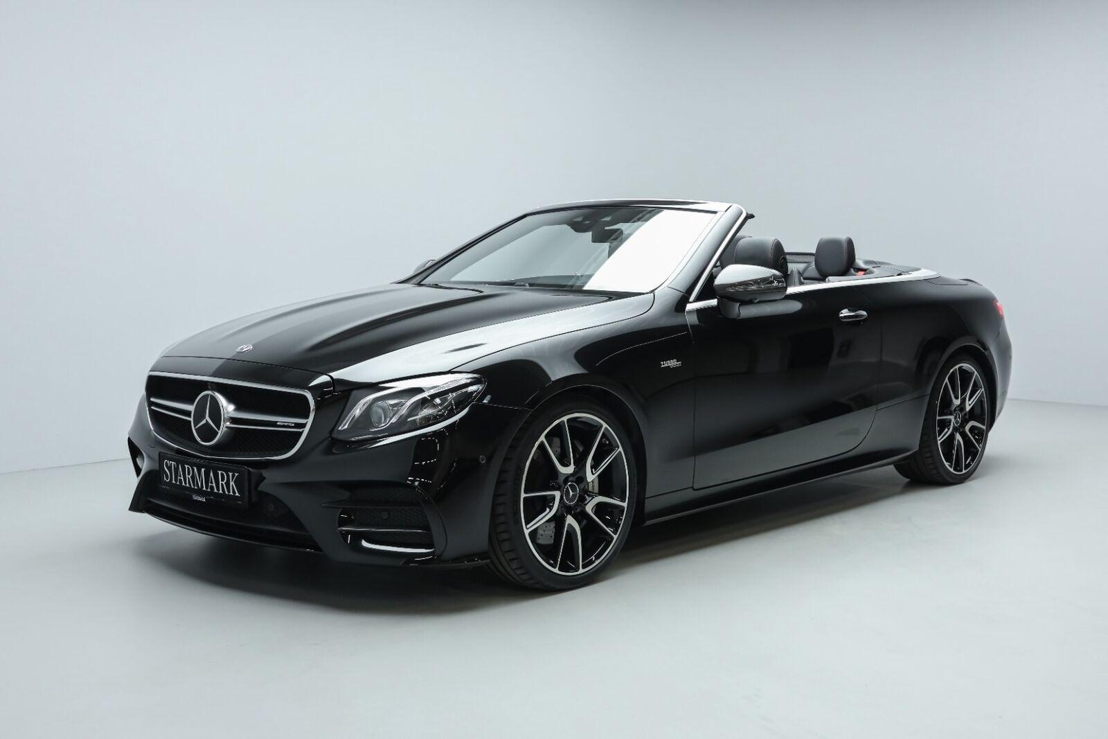 Mercedes E53