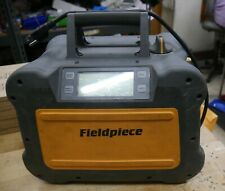 Fieldpiece Mr45 Digital Refrigerant Recovery Machine Used Tested Free Shipping