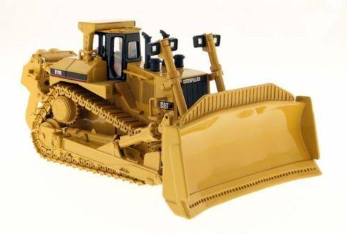 Modelo de ingeniería de 1 50 Colección Tractor De Oruga D11R pista tipo Dozer dm