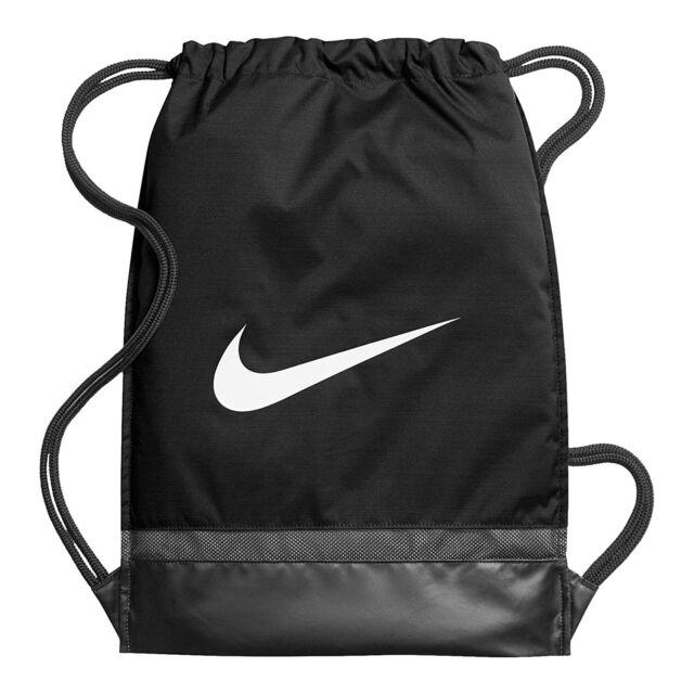 fd3f40e972 Nike BRSLA Gmsk Sac de Gym Taille Unique | eBay