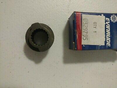 OMC Johnson Evinrude Clutch Dog 317667 Original Stock