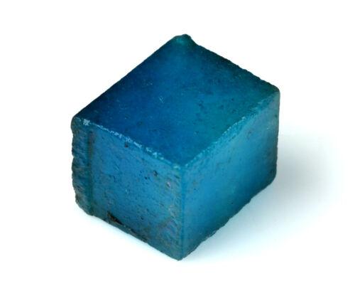 Details about  /15 Ct Brazilian Aquamarine Natural Gemstone Rough Cube//Square Shape Best Deal