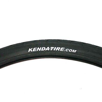 2-Pack Kenda Kwest K193 20 x 1-1//8 vélo pneu gris//bleu paire