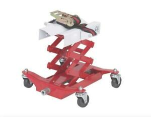 HOC PA450 450 POUND LOW LIFT TRANSMISSION JACK + 1 YEAR WARRANTY + FREE SHIPPING Canada Preview