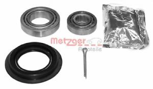 METZGER WM596 Radlagersatz
