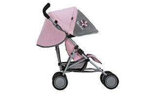 Silver Cross Pop Dolls Pushchair  Stroller. Age 18 months - 3 years. Handle 61c 7107102114604