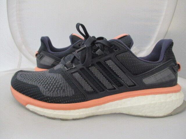 ADIDAS ENERGY BOOST 3 Running Scarpe da ginnastica donna US 8 EUR 40 RIF. 3646 =