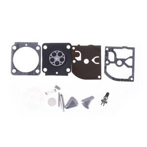 Carburetor Carb Rebuild Kit For Stihl HS45//FS38//FS55 ZAMA C1Q Zama RB-100