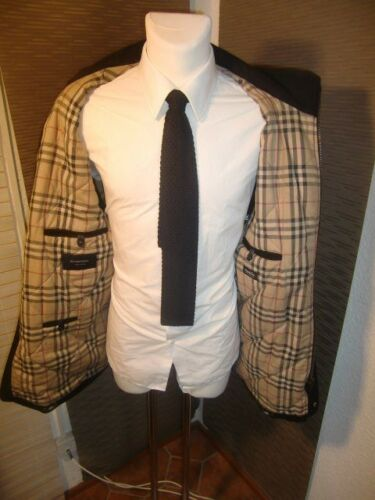 """Burberry London Mantel _ """" Pure Wolle """" _ NP 900,00€ !!!"""