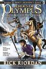 The Son of Neptune: the Graphic Novel (Heroes of Olympus Book 2) by Rick Riordan (Paperback, 2017)