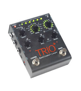 Digitech-Trio-Plus-Band-Creator-Looper-Pedal-Loop-Machine-Guitar-Effects