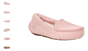 pink ugg slipers