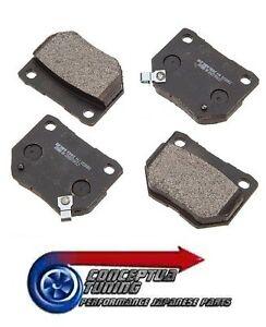 Set-OE-Quality-Rear-Brake-Pads-Axle-Set-For-R33-Skyline-GTS-T-RB25DET-Turbo