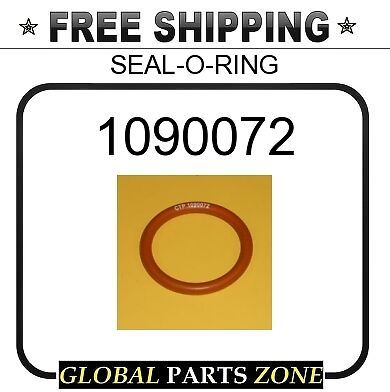 SEAL-O-RING  for Caterpillar CAT 1090072