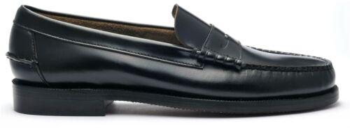 Sebago Men/'s Classic Dan 7000300-902 Black